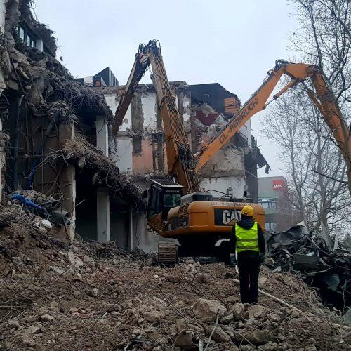 demolari industriale controlate cu utilaje (4)