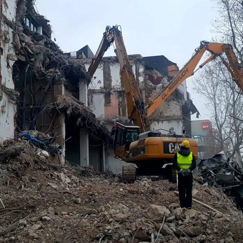 demolari industriale controlate cu utilaje (9)