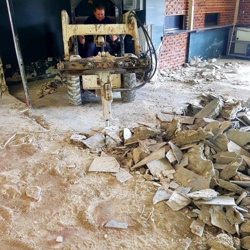 demolari industriale cu utilaje (1)