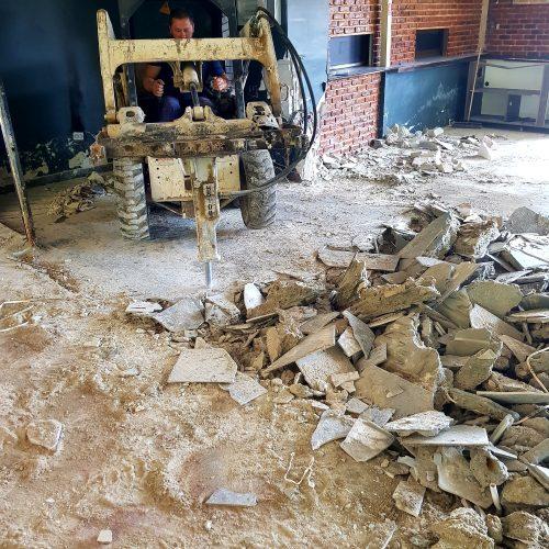 demolari industriale cu utilaje (6)